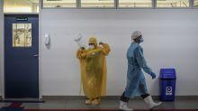 Coronavírus: Brasil tem 28.834 mortes e é o 4º do mundo com mais vítimas