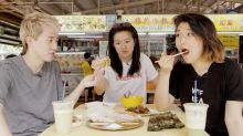 Buzzfeed heads to Ghim Moh Market and Food Centre for breakfast in Singapore