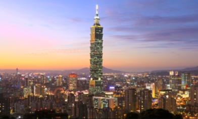 全球城市實力排行 台北跌到39名