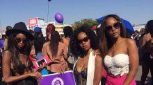 Beauty-Weltweit: Botswana - das Recht auf Miniröcke