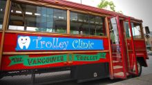 Port Moody to pilot free trolley service for the summer