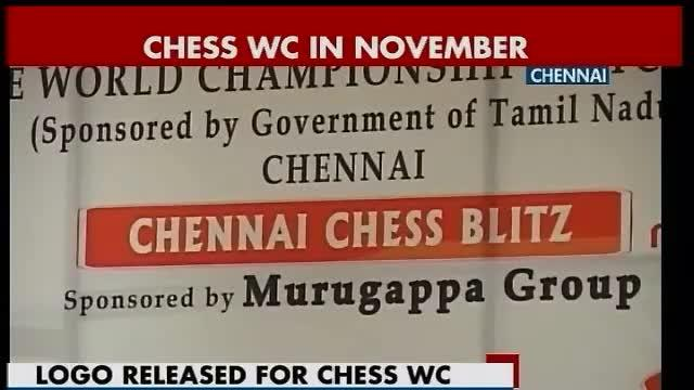 Chennai gears up for World Chess Championship