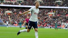 Better than Messi and Shearer: Kane hat-trick shatters records as Spurs smash saints