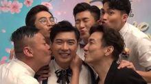 """Lo and Behold"" cast dominate Kim Li's wedding"