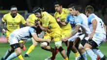 Rugby - Top 14 - Top 14 : La Rochelle s'impose à Bayonne