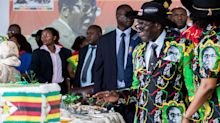 The Do's And Don't's of Planning Birthday Parties: Robert Mugabe Edition