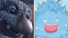 Children's author Chris Riddell says John Lewis 'helped themselves' to ideas from his book for their Christmas advert