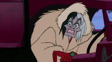 Disney unveils first look at Emma Stone as Cruella de Vil