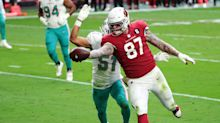 TE Maxx Williams named Cardinals' most underrated player