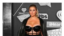 Hunter McGrady's Supersexy Red Carpet Look Has an Important Message