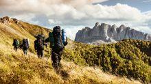 Montagna: promossi e bocciati, Legambiente assegna 19 Bandiere Verdi e 12 Nere