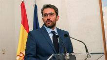 Màxim Huerta, ministro de Cultura y Deporte, fue condenado por defraudar a Hacienda cuando trabajaba con Ana Rosa
