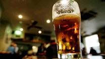 Shutdown means no new beer from craft brewers