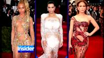 The Best in Met Gala Curve Balls