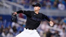 As injuries hit Marlins' starting pitching, rookies take advantage of opportunity