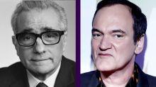 Las películas de terror que Quentin Tarantino y Martin Scorsese recomiendan para Halloween
