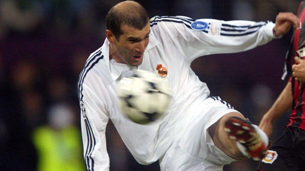Los mejores fichajes de la historia del Real Madrid