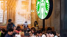 Starbucks' open bathroom policy may be hurting foot traffic, new study finds