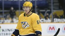 NHL rumours: Predators' Granlund could be trade target for Maple Leafs