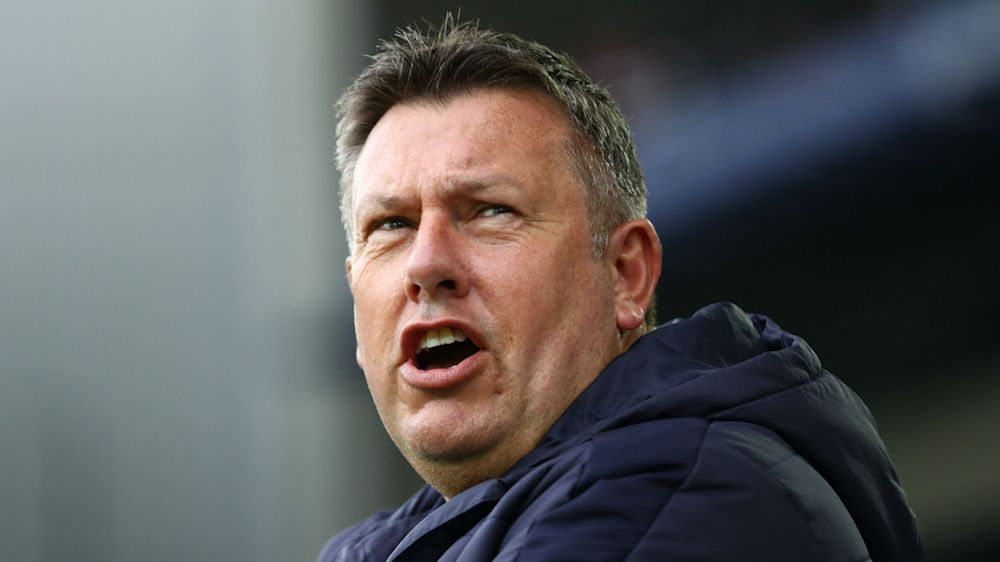 Shakespeare defends changes in line-up after Goodison defeat