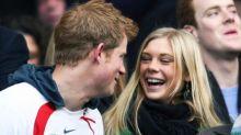 大婚在即!唯一一個獲邀出席的哈里王子前度是她