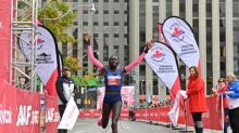 Over $3.5million Raised for Local Charities at the 30th Annual Scotiabank Toronto Waterfront Marathon
