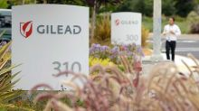 Gilead Pops After FDA Approves Glaxo-Rivaling HIV Drug
