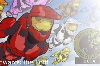 Last day to play the Halo 3 beta