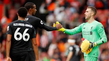 Liverpool overcomes bad goal for good win
