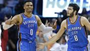 Westbrook fuels wild rally to keep Thunder alive