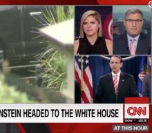 CNN Perfectly Sums Up Confusion Surrounding Rod Rosenstein