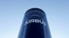 Airbus agrees to settle corruption probes with France, UK, U.S