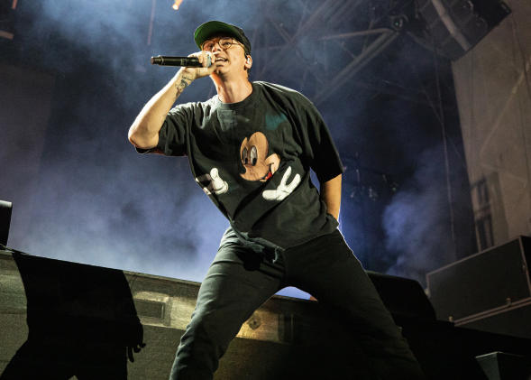 Logic signs seven-figure Twitch deal days after 'retiring' from music