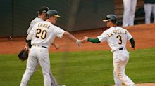MLB wild-card updates: A's advance to ALDS with Game 3 win against White Sox