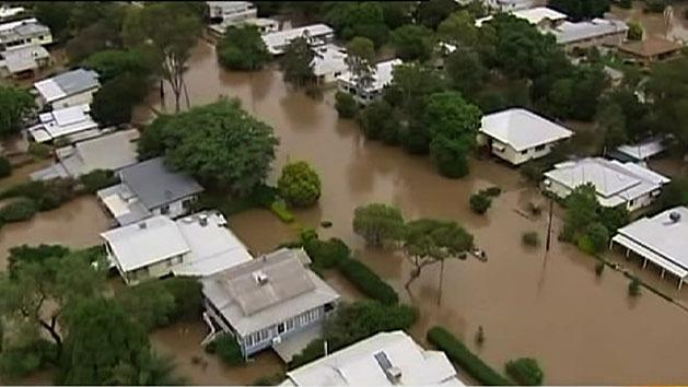Climate change 'getting worse'