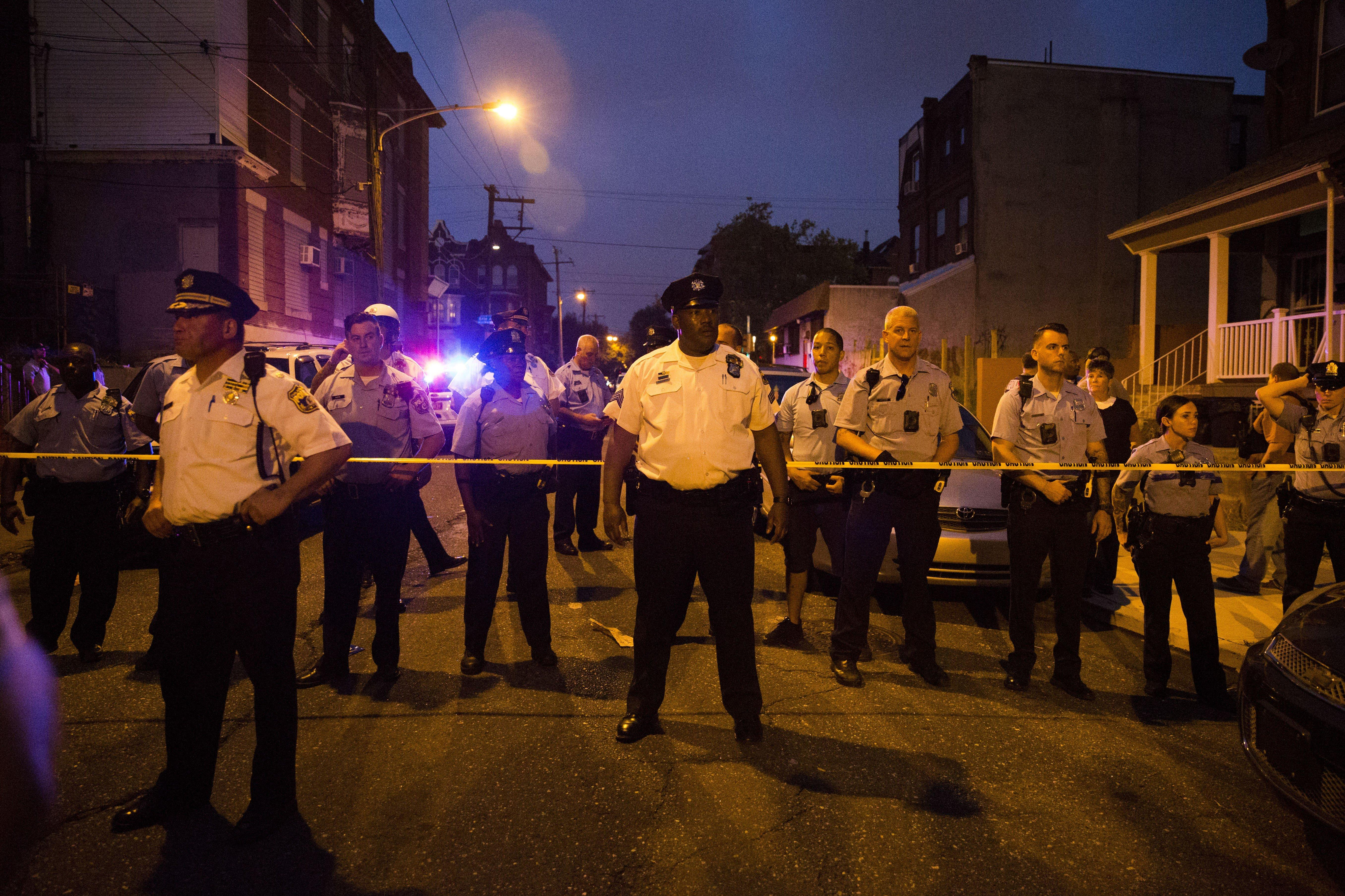 A Philadelphia Lawyer Was Watching the Police Standoff on TV. Then the Gunman Called Him: 'I Need Your Help'