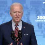 Biden says employers should offer workers paid leave to get vaccinated and recover from side effects