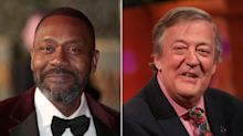Lenny Henry and Stephen Fry confirmed for 'major roles' in 'Doctor Who' series 12