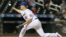 Mets pitcher earns first win after three years of losing, and it saves the season