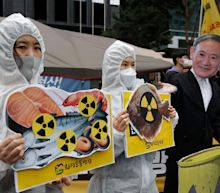South Korea and China are unhappy with Japan's decision to release radioactive water from Fukushima into the Pacific Ocean