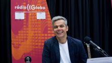 Otaviano Costa diz que deixará novelas de lado para apostar cada vez mais como apresentador