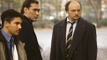 NYPD Blue is coming back... and with a major twist