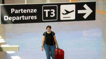 EU seeks to bring order to confusing COVID-era travel