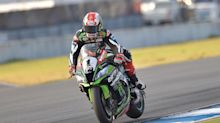 Jonathan Rea: king of World Superbikes looks forward to the British round this weekend