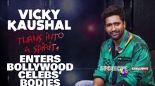 Vicky Kaushal Reveals What He'll Do After POSSESSING Bodies Of Katrina Kaif, Ranbir Kapoor, Alia Bhatt, Karan Johar- EXCLUSIVE