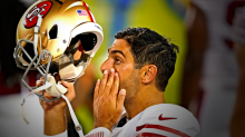 3 Reasons Why Jimmy Garoppolo Has Already Played His Final Game as 49ers QB