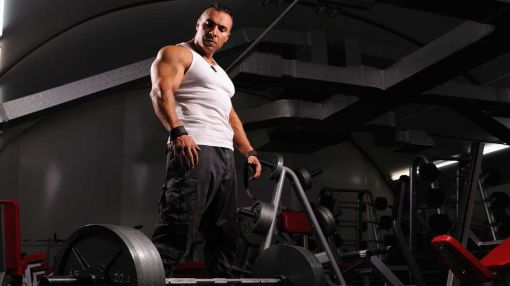The Hot New Product for Gaining Ripped Muscles