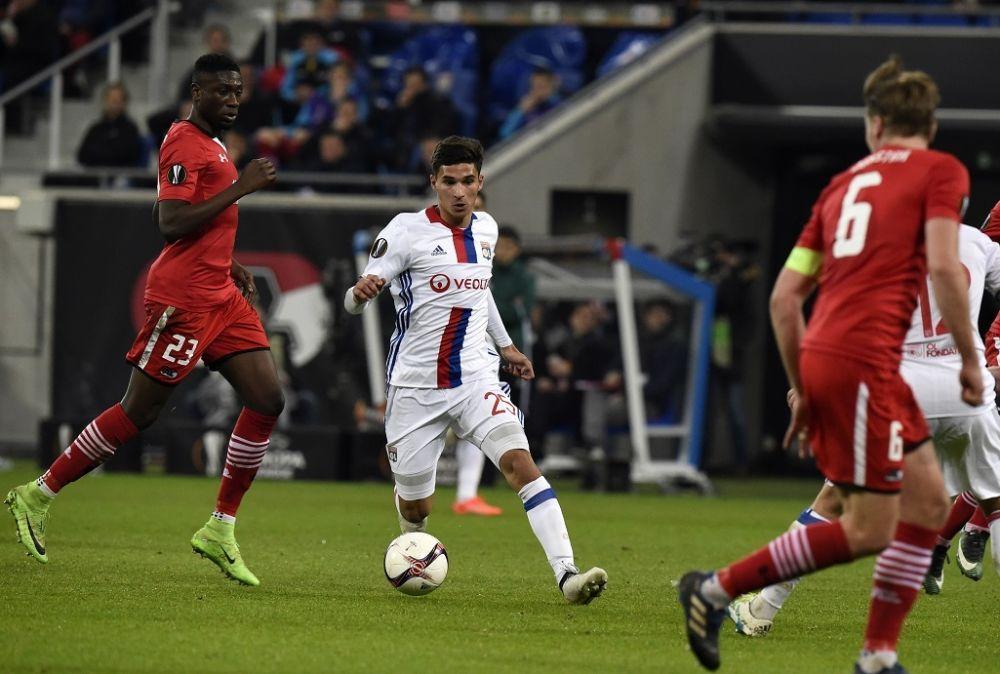 OL: Genesio fait tourner à Bastia, des jeunes de la CFA appelés