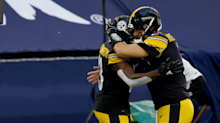 Big Ben lobbies for WR James Washington to get more playing time