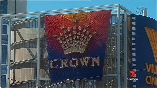 Crown Casino rocked by betting scam
